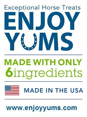 Enjoy Yums Logo